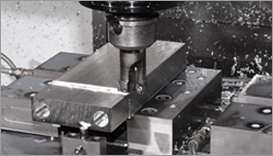 Balancing Connecting Rod Manufacturer - Precious Industries Rajkot