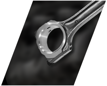 Connecting Rods for Buses -Precious Industries Rajkot