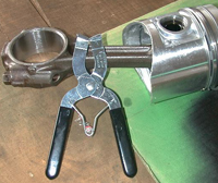 expander of connecting rod -precious industries rajkot