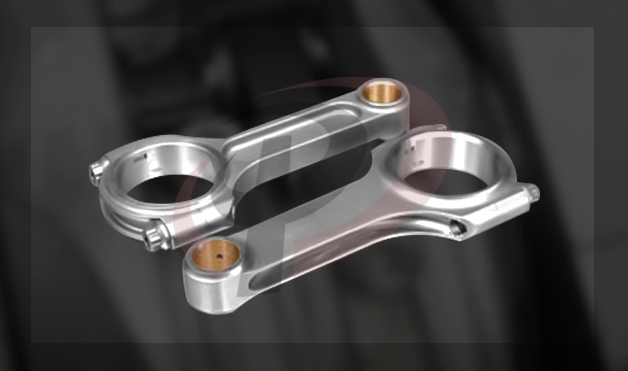 Connecting Rod for H-Beam-precious industries rajkot